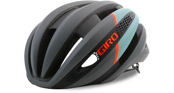 Giro Synthe MIPS Helmet Matte Charcoal/Frost